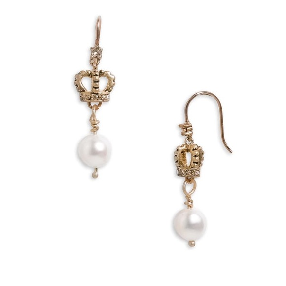 Juicy Couture Jewelry - Juicy couture earrings
